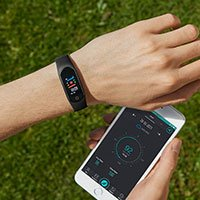 Bild Multifunktions-Fitnesstracker