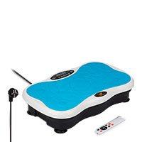 Bild Fitness Body Vibration Plate