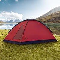 Bild Camping Kuppelzelt für 2 Personen