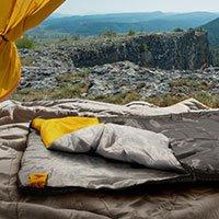 Bild Schlafsack von Camp Active