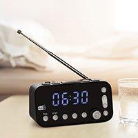 Bild Digital DAB+/FM Radiowecker mit LED-Display