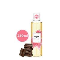 Bild Massageöl mit  Schoko Duft, 250ml