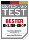 Deutschland Test